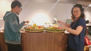 Pesan Nasi Tumpeng di Jakarta | Nasi Tumpeng Bumbu Rempah Rasa Nikmat