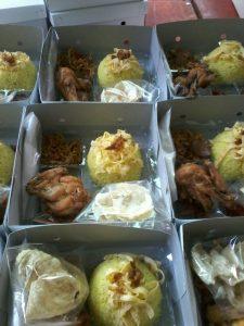 Pesan Nasi Box Di Harapan Indah Bekasi