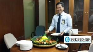 Pesan Nasi Tumpeng di Jakarta Pusat | Yang Tradisional Bentuk Moderen