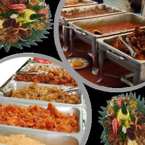 Pesan Prasmanan Di Kebayoran Lama, catering enak untuk acara di rumah, pesan prasmanan di jakarta
