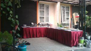 Catering Untuk Acara Di Rumah