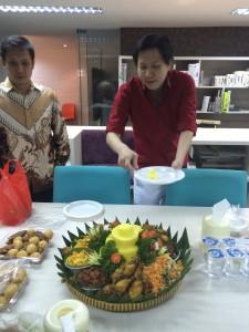 Nasi Tumpeng Yang Enak di Jakarta