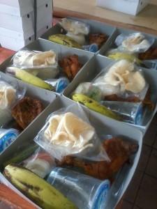 Pesan Nasi Box Di Rawamangun