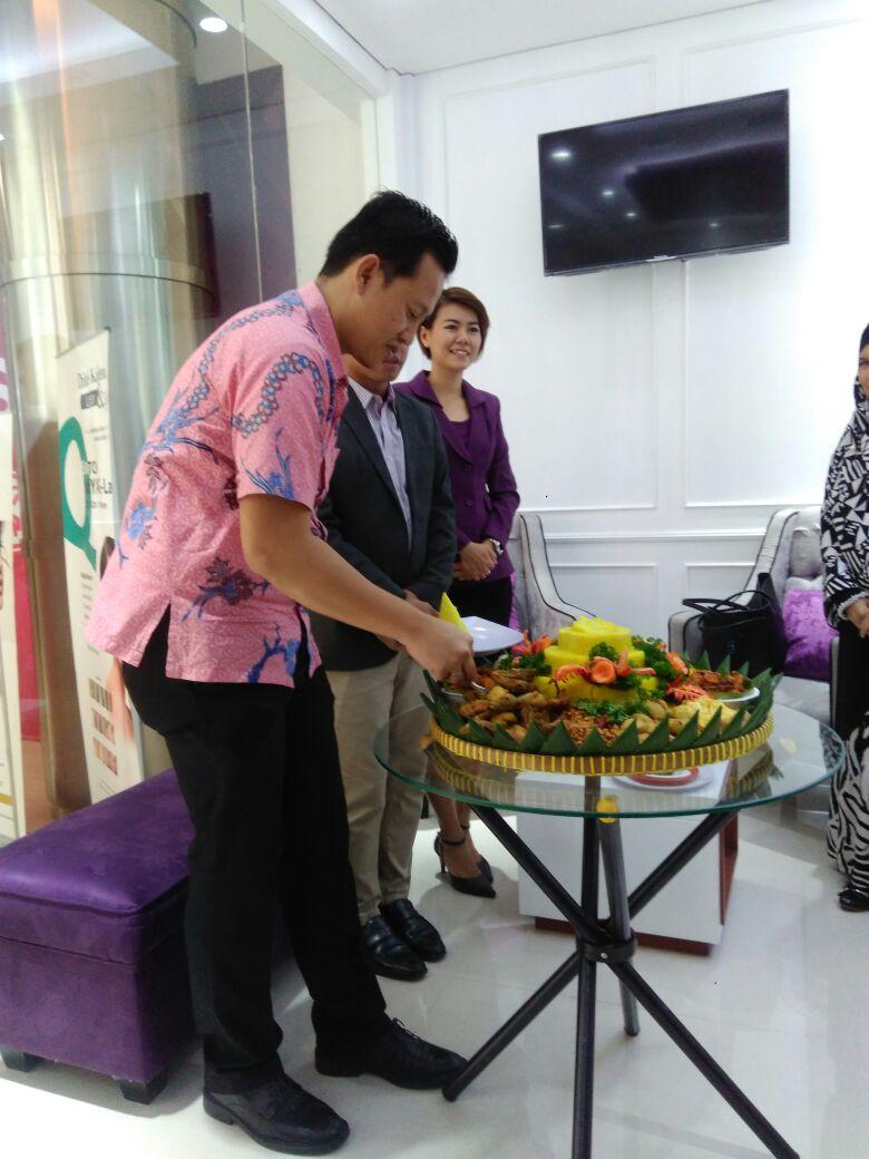 Nasi Tumpeng Terenak di Jakarta