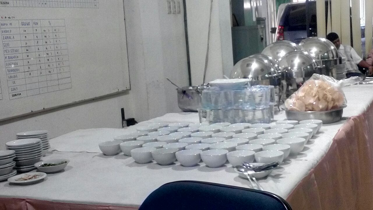 Catering Daerah Galaxy Bekasi