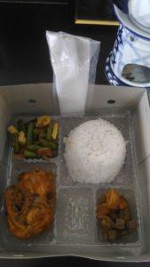 Pesan Nasi Box Di Kebon Jeruk