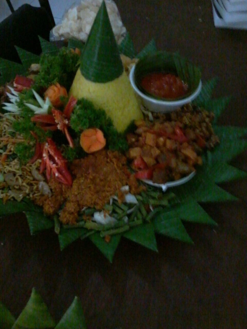 Pesan Nasi Tumpeng Di Setiabudi Jakarta Selatan