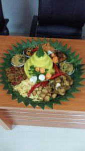 Pesan Nasi Tumpeng Di Cilandak Jakarta Selatan