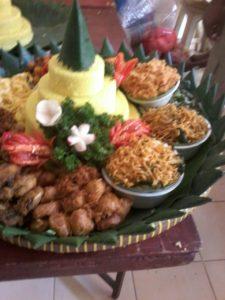 Pesan Nasi Tumpeng Di Kebayoran Jakarta Selatan