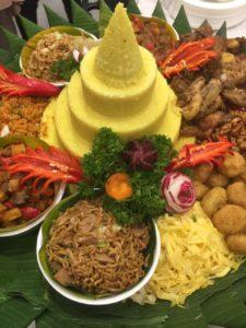 Pesan Nasi Tumpeng Di Pasar Minggu Jakarta Selatan