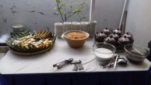 Catering Prasmanan Jakarta Barat