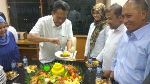 Pesan Nasi Tumpeng Pademangan Jakarta Utara