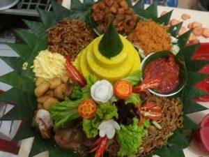 Pesan Nasi Tumpeng Sunter Jakarta Utara