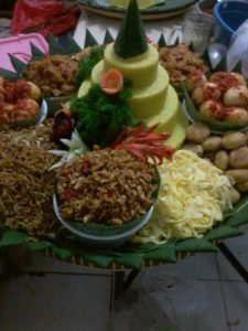 Jual Nasi Tumpeng Di Jakarta Utara