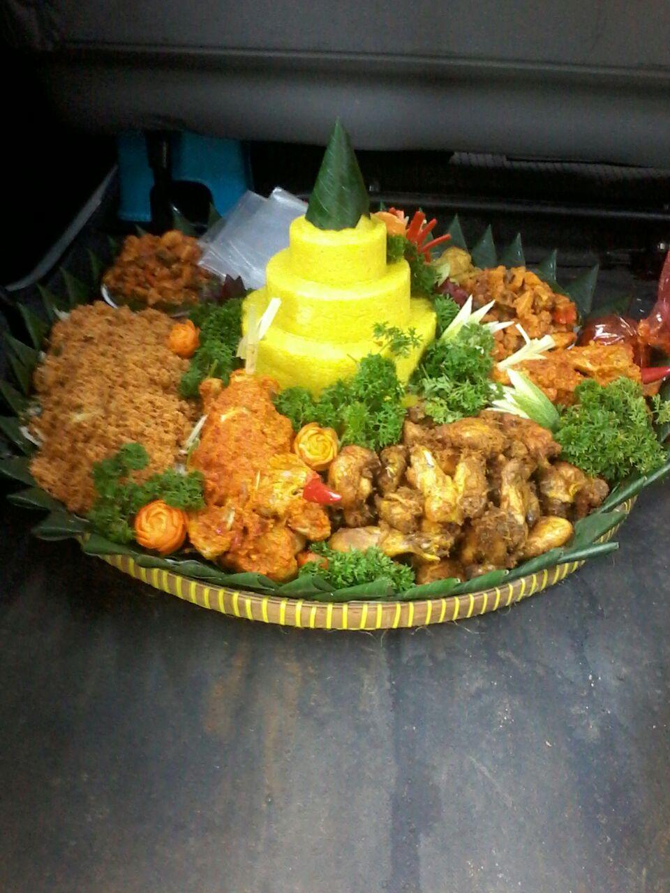 Pesan Nasi Tumpeng Di Kalibata Jakarta Selatan