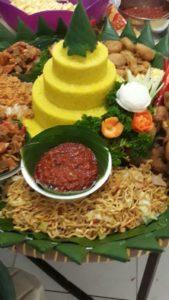 Pesan Nasi Tumpeng Di Kemang Jakarta Selatan