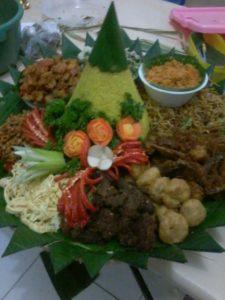 Pesan Nasi Tumpeng Di Lebak Bulus Jakarta Selatan