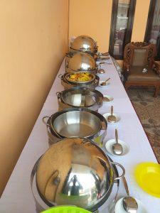 Catering Prasmanan Di Jakarta Utara