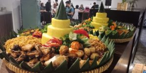 Jual Nasi Tumpeng Di Pancoran Jakarta Selatan