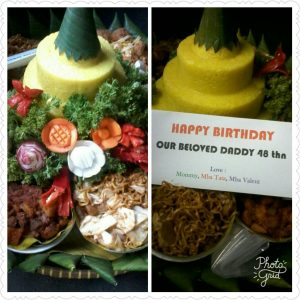 Catering Nasi Tumpeng Jakarta