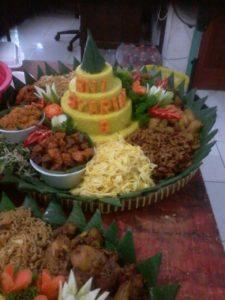 Jual Nasi Tumpeng Di Grogol Jakarta Barat