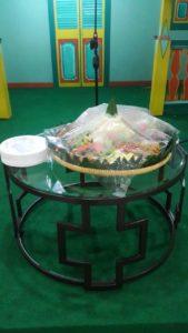 Jual Nasi Tumpeng Di Johar Baru Jakarta Pusat