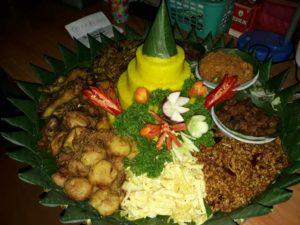Jual Nasi Tumpeng Di Cipete Jakarta Selatan