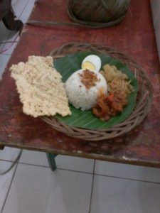 Catering Nasi Liwet Jakarta