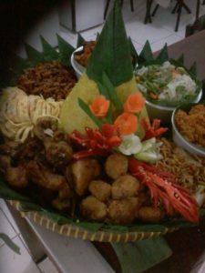 Jual Nasi Tumpeng Di Condet Jakarta Timur