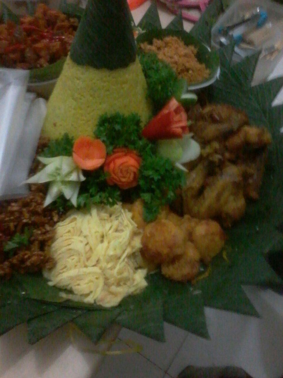 Pesan Nasi Tumpeng Di Tb Simatupang Jakarta Selatan