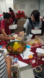 Pesan Nasi Kuning Tumpeng Jakarta