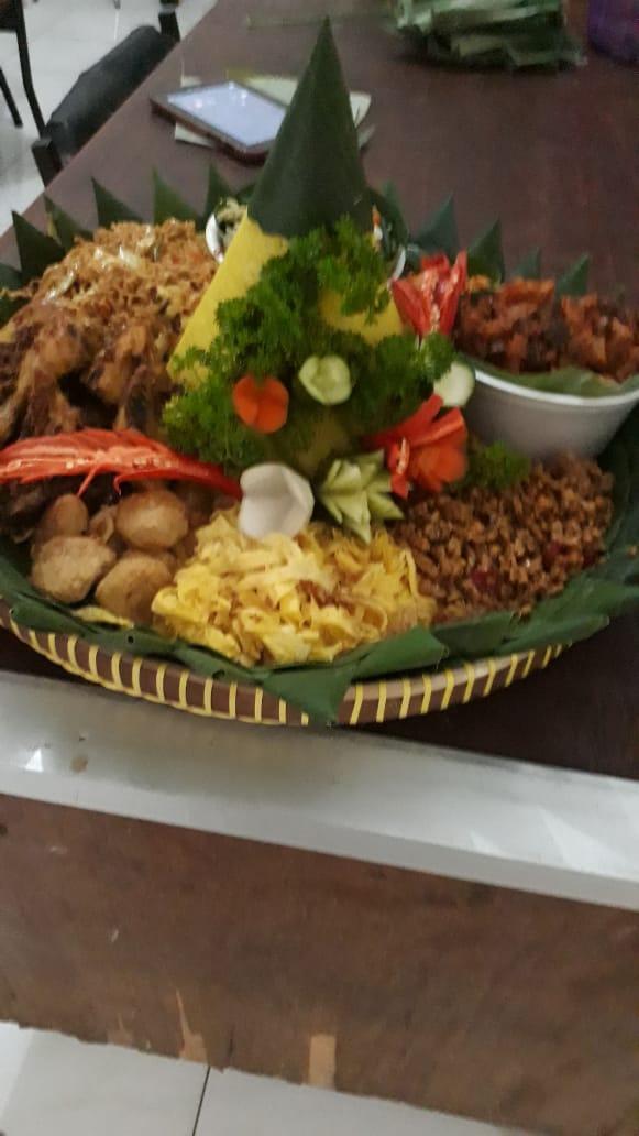 Nasi Tumpeng Murah Jakarta Pusat