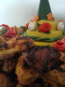 Pesan Nasi Tumpeng Di Bukit Duri Jakarta Selatan