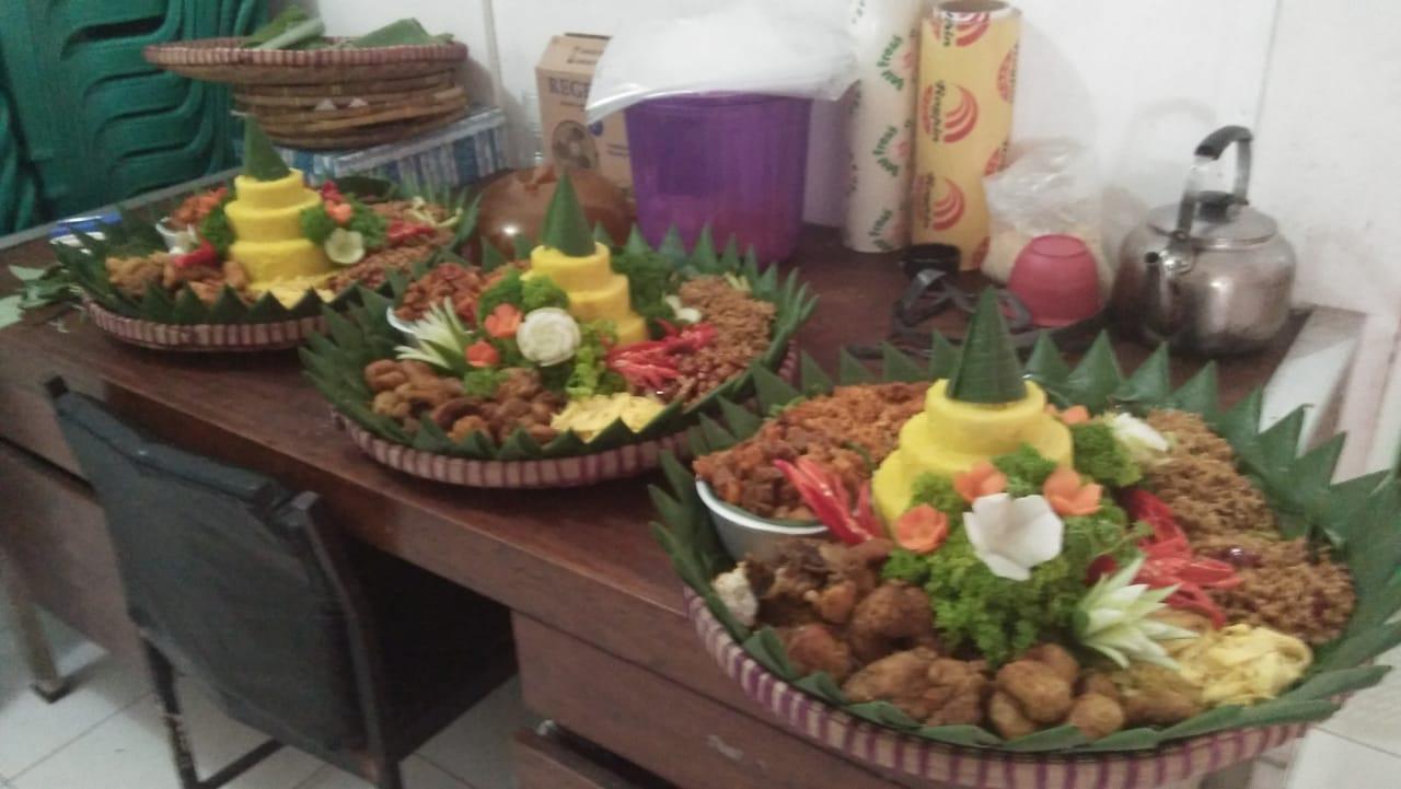 Jasa Pembuatan Nasi Tumpeng Jakarta Selatan