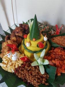 Jasa Pembuatan Nasi Tumpeng Jakarta Timur