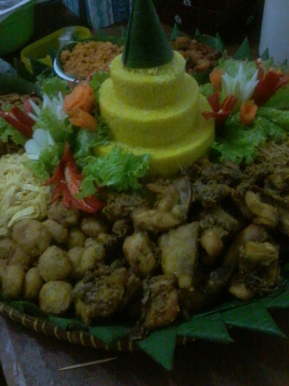 Jual Nasi Tumpeng Di Cakung