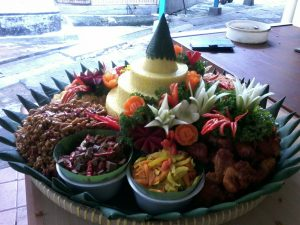 Jual Nasi Tumpeng Di Cipinang