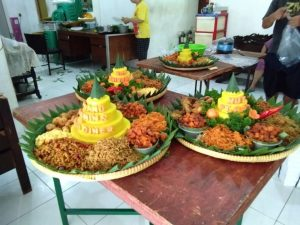 Jual Nasi Tumpeng Di Thamrin