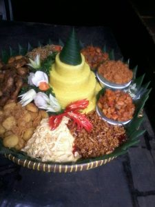 Pesan Nasi Tumpeng Di Pondok Pinang Jakarta Selatan