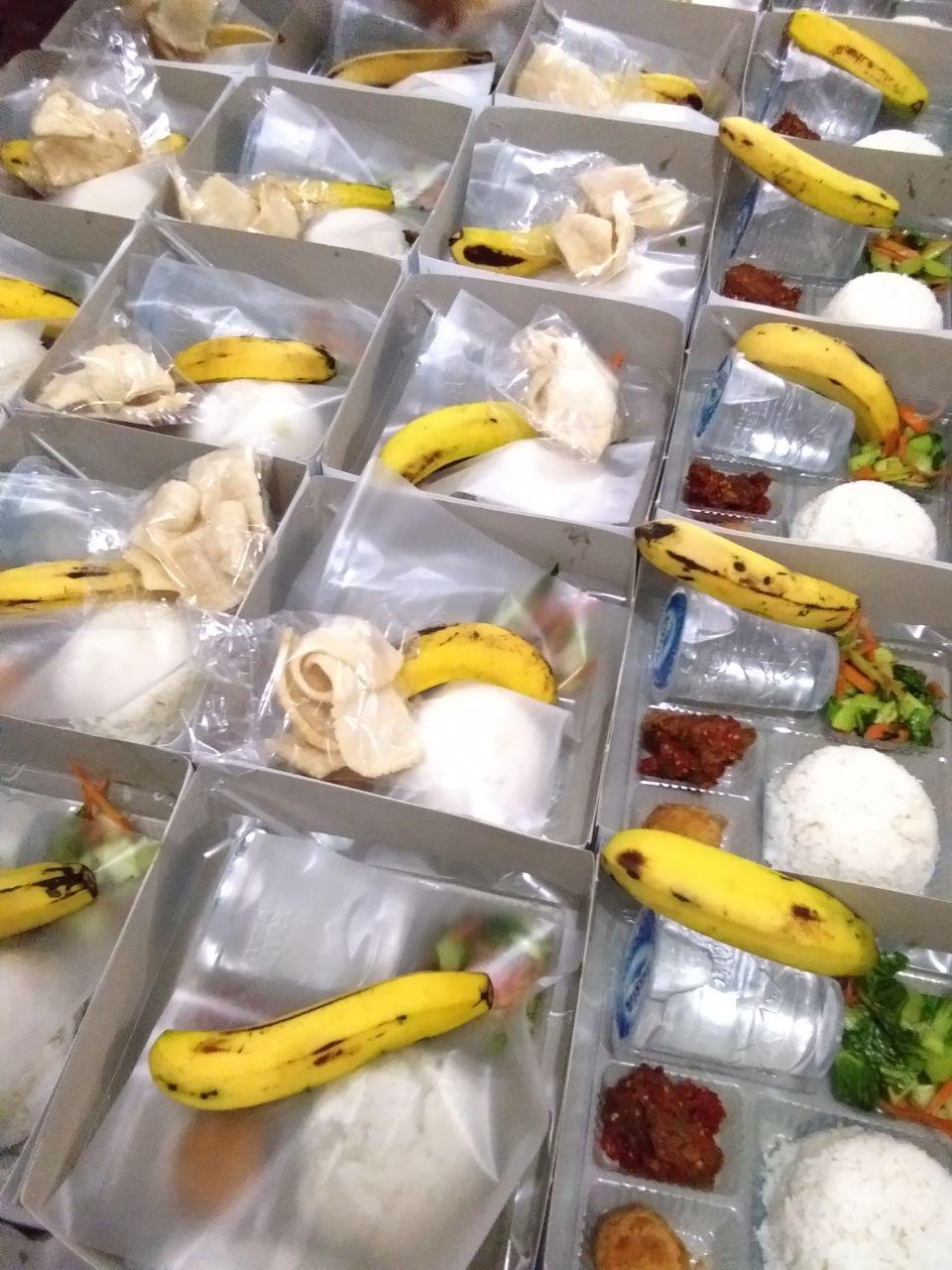 Pesan Nasi Box Di Cempaka Putih Jakarta Pusat