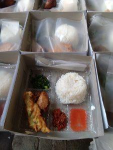 Pesan Nasi Box Di Ciracas Jakarta Timur