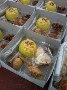 Pesan Nasi Box Di Cilincing Jakarta Utara