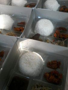 Pesan Nasi Box Di Duren Sawit Jakarta Timur