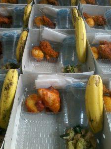 Pesan Nasi Box Di Jatinegara Jakarta Timur