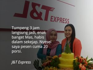 Pesan Nasi Tumpeng Di Jakarta Pusat